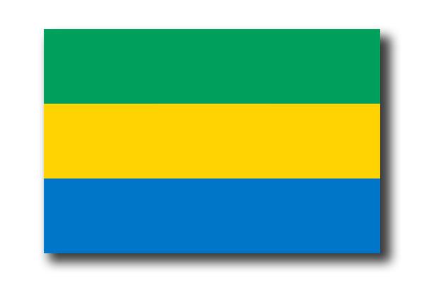 ガボン共和国