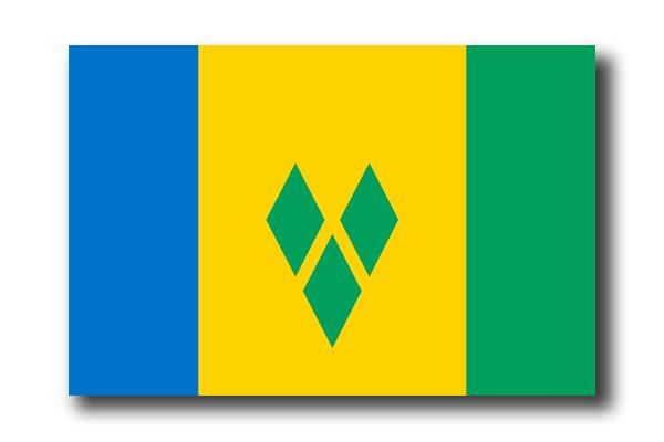 セントビンセント・グレナディーン諸島