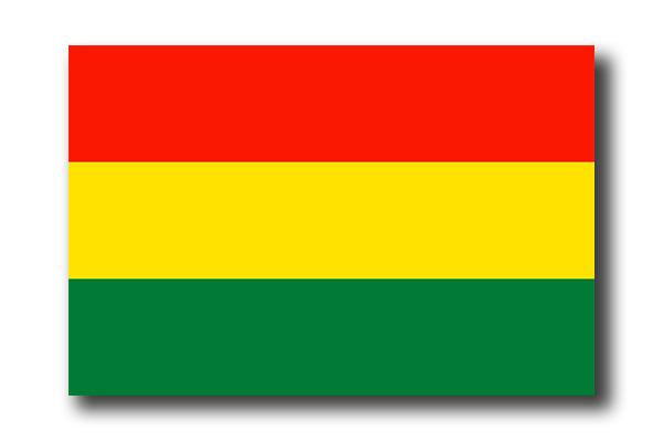 ボリビア多民族国