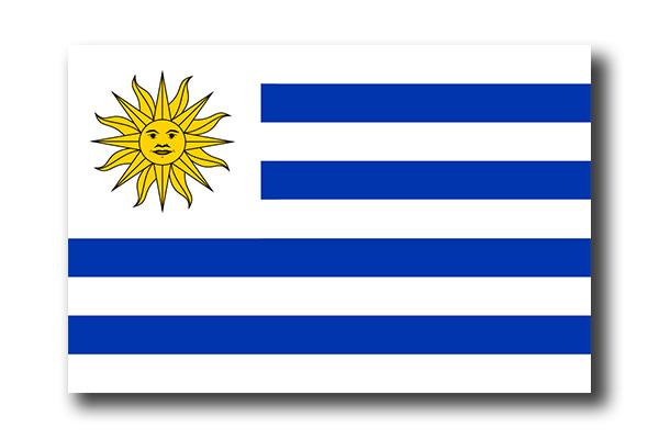ウルグアイ東方共和国