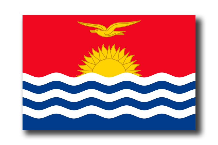 キルバス共和国
