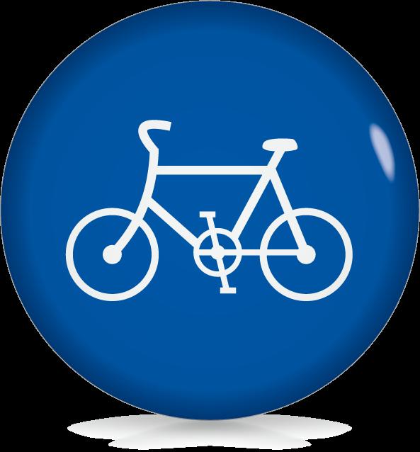 自転車専用-アイコン-文字なし