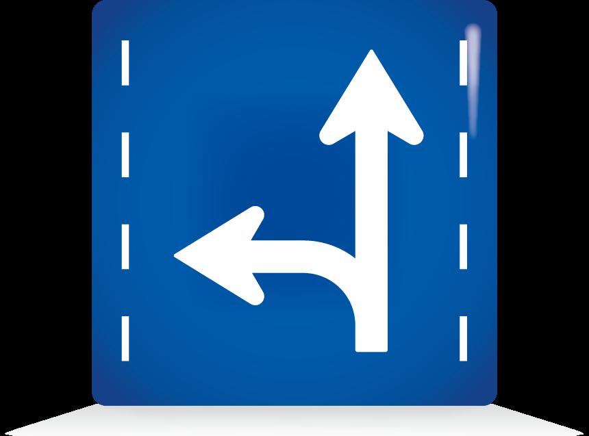 進行方向別通行区分C-アイコン-文字なし