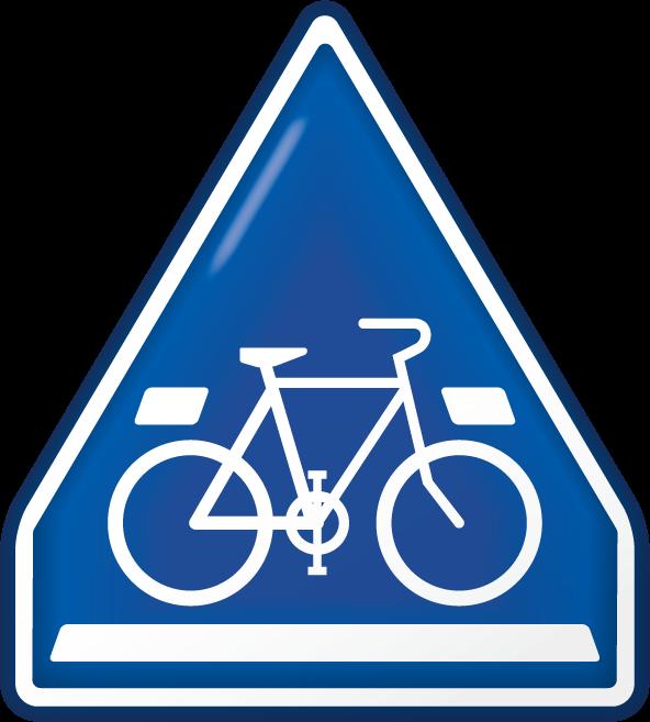 自転車横断帯-アイコン-文字なし