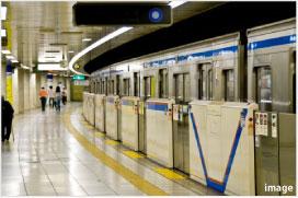 地下鉄および地下式鉄道