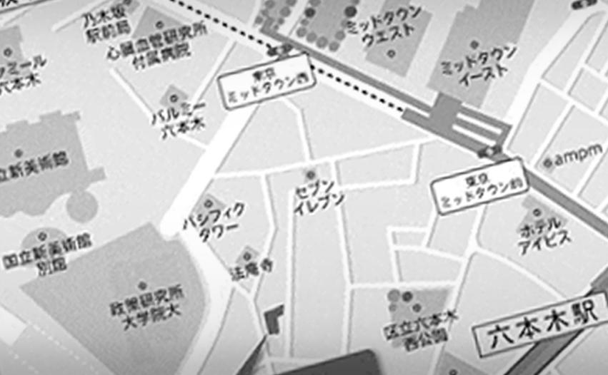 地理 路線図 本格マップ