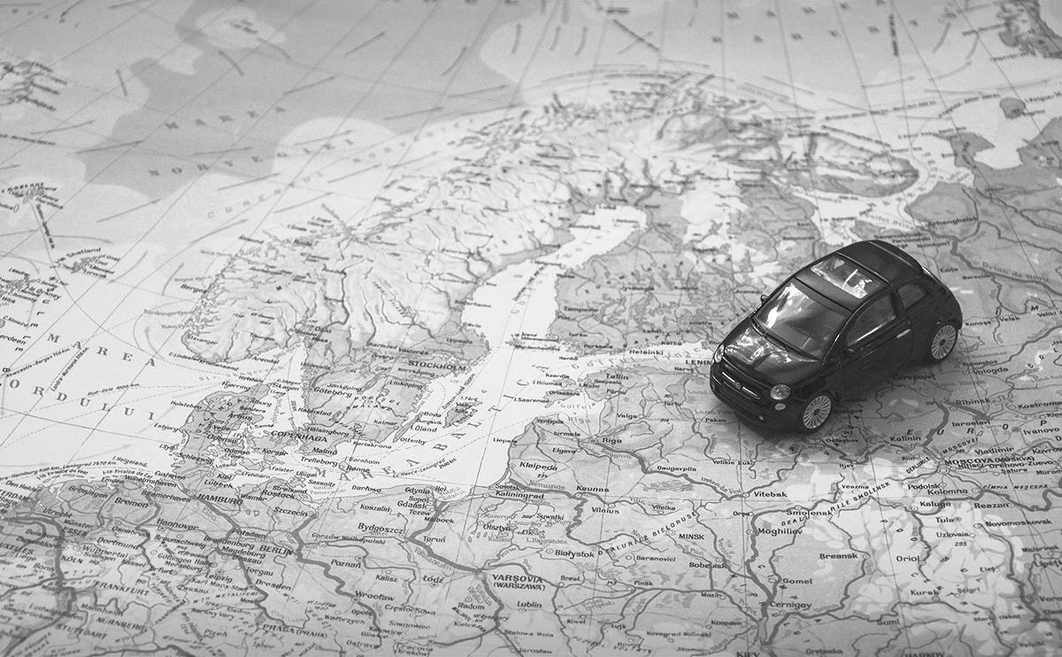 世界地図マニアがおススメのお宝・勉強になるグッズ