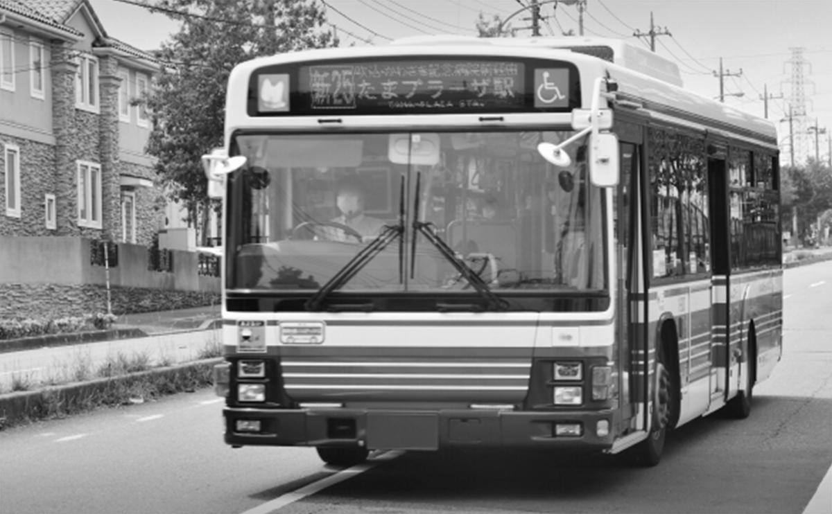 路線図 バス