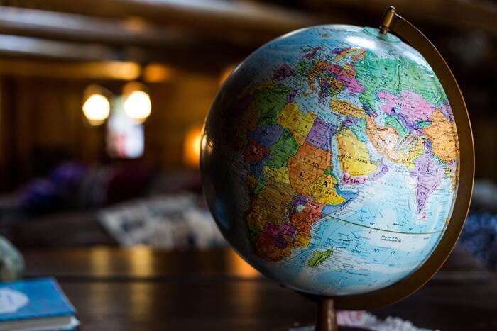 中学受験 地理 地球