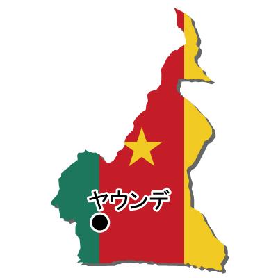 首都名・国旗