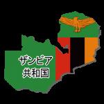 漢字・国旗付