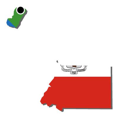 首都・国旗